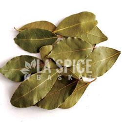 Bay Leaf [Tej Patta]