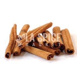 Cinnamon [Dal Chini]