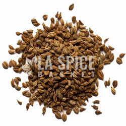 Carom Seeds [Ajwain]